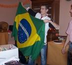 Moi avec Brésil