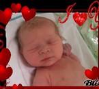 Mon bebe d amour