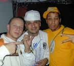 Nathaniel / Dj Poska / Hicham