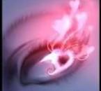 C'est dans les yeux de l'autre que l'amour brille le mieux!