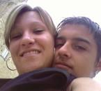 ma belle et moi...^^