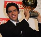 kaka ballon d'or :-D