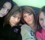 Camille, Vinciane, Pauline, Julie (L*