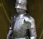l'armure que j'adorerais avoir...