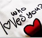 Who loves you???