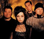 Evanescence...groupe preferé