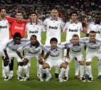 Real Madrid...meilleure equipe
