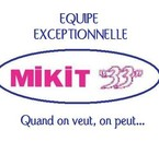 Logo mikit team