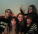 AnthO ,, Justiinè ,, Juuly ,, Melaniiee &&. OwDre_ii (L`)