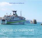............. Ghazaouet