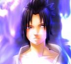 Mon Sasuke! Le plus bo des mecs de Naruto (Kiba un peu ossi)