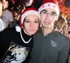 Soirée de Noël au GaLaX avec Laura