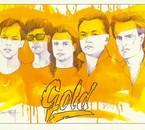 gold en foto portrais ,je trouve que c originale