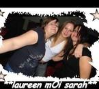 laureen moi et sarah