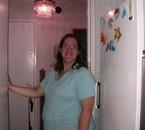 moi quand j'etais enceinte j'ai accouché le 6 novembre 2007