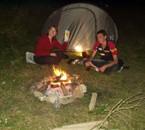 camping ....!!!