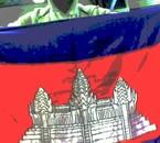 Moi au concert Star Contest l'drapeau sur scene OP Evry (91)