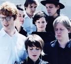 Gli Arcade Fire