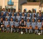 mon équipe préférée