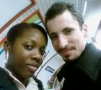 Pascaline et moi