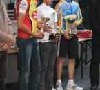 Pierrick réalise une 2ème place sur le challenge 2007 !