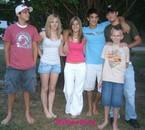 Ma petite famille américaine £oV&
