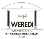Logo Weredi Jeugd