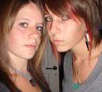 luula and me