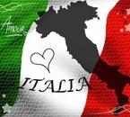 i love italie