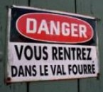 danger vf