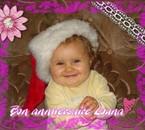 Louna 1 an