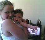 ma soeur é ma niece