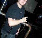 Moi Au Bar Le Lite Club (Gatineau, Secteur Buckingham)