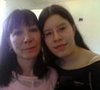 Moi et ma maman :)