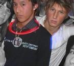 Moi et Silva