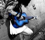 la music = ma vie