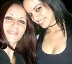 moi et ma cherie Angelica