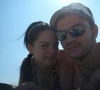 moi et mon amour a Moliets 2007