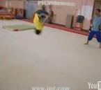 salto marocain a la capoeira