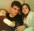 moi et deux de mes cousine