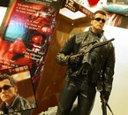 collection figurine terminator