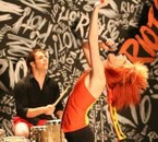 Misery Business pic