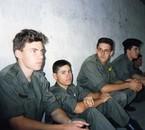 Service militaire dans la gendarmerie