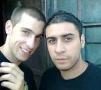Avec Hervé