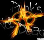 Punk's not dead !!