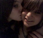 Stacy ( Ma BBN ) et Moua = )
