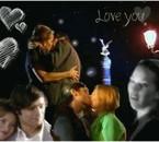 Hannah und Bruno... Wonderful RomantiK Verliebt in Berlin
