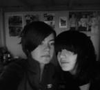 Fiona et moi