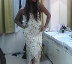 Robe mariée ^^