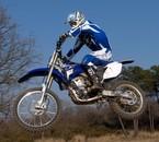 test des moto de la zincou team